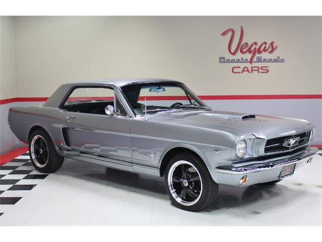 Picture of '65 Mustang - OQ1G