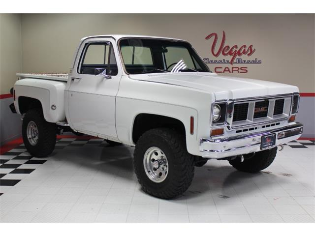 Picture of '73 Pickup - OQ1I