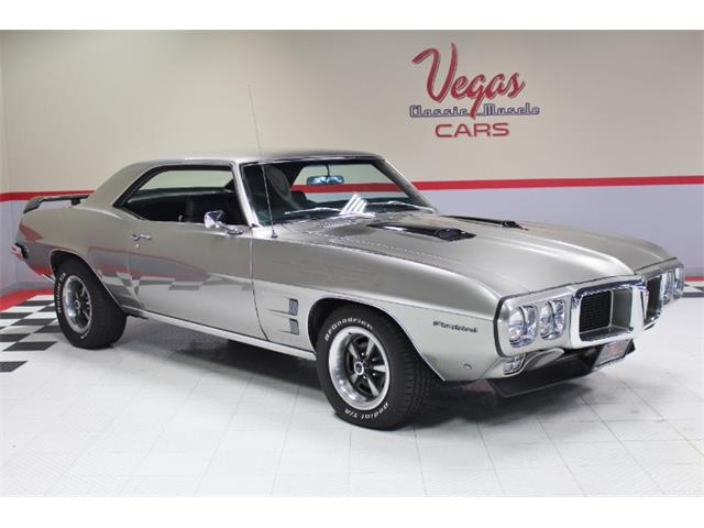 Picture of Classic '69 Firebird located in Henderson Nevada Offered by  - OQ1O