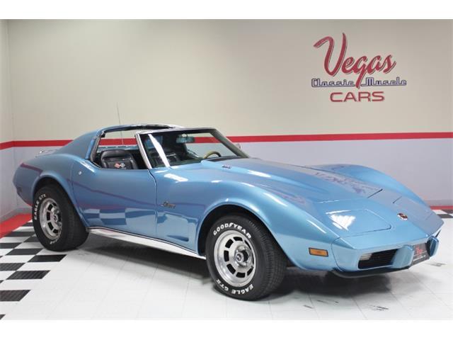 Picture of '76 Corvette - OQ1Q
