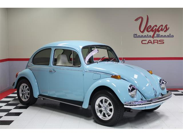 Picture of '72 Beetle - OQ1R