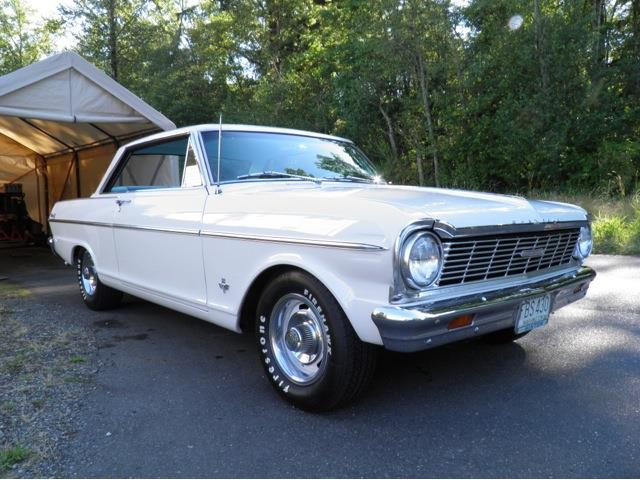 Picture of '65 Chevrolet Nova II Offered by a Private Seller - OQ1Y