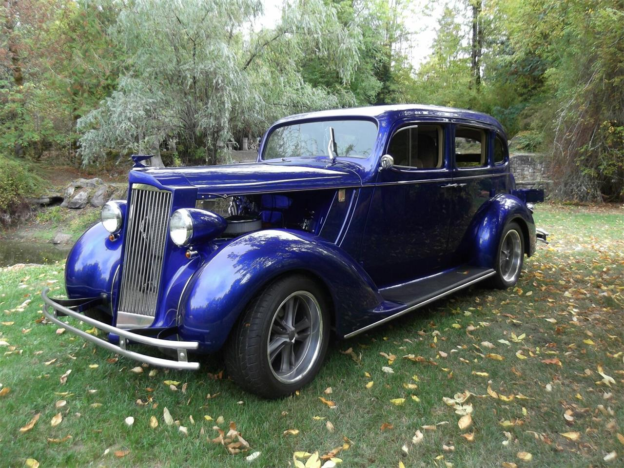 Large Picture of Classic 1937 Packard 110 - $86,500.00 - OQ1Z