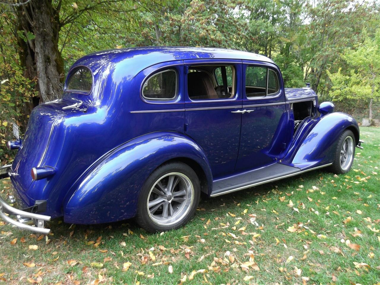 Large Picture of 1937 110 located in Washington - $86,500.00 Offered by a Private Seller - OQ1Z
