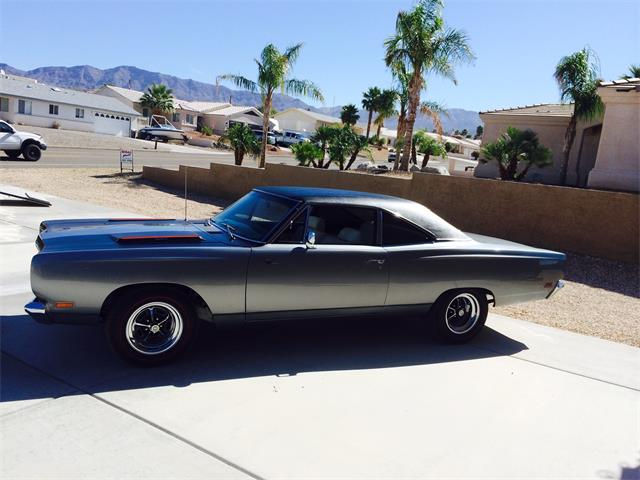 Picture of '69 Road Runner - OQ27