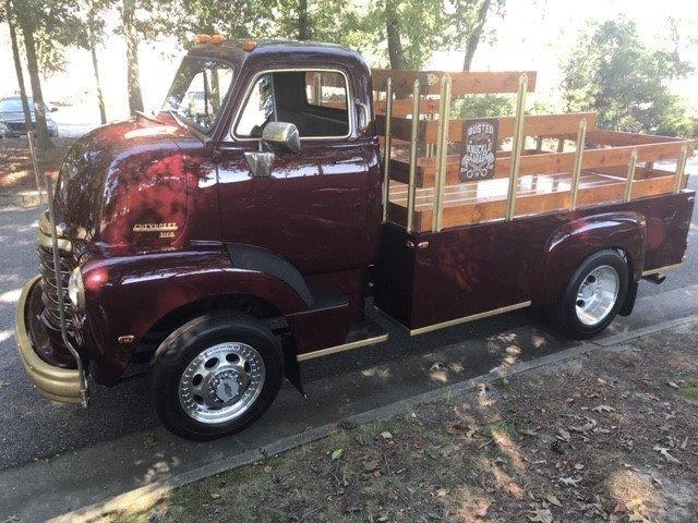 Picture of Classic '51 Truck located in Greensboro North Carolina Auction Vehicle - ONM8