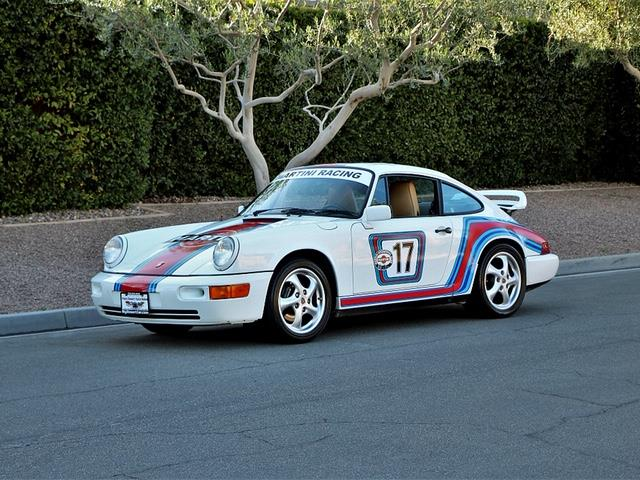 Picture of '90 911 964 - OQ2G