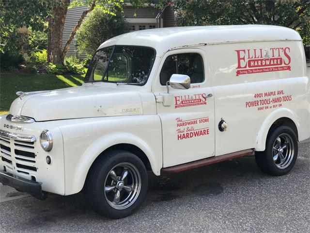 Picture of '50 Dodge Truck located in St Paul Minnesota - $13,500.00 - OQ2M