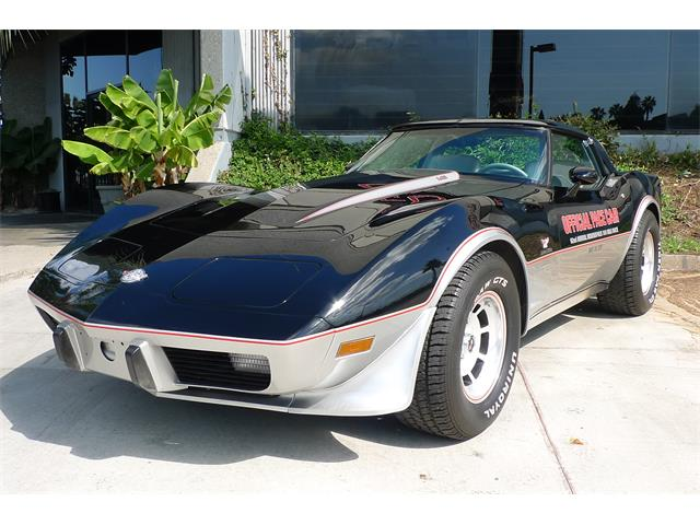 Picture of '78 Corvette - OQ2Q