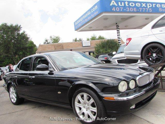 Picture of '06 XJ8 - ONMA