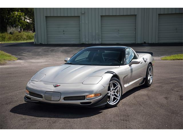 Picture of '99 Corvette - $19,500.00 Offered by  - OQ2U