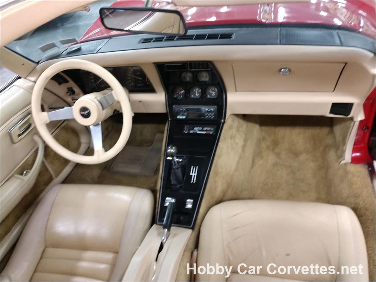 Large Picture of '79 Corvette - OQ30