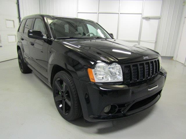 Picture of 2007 Grand Cherokee - $26,711.00 - OQ3R