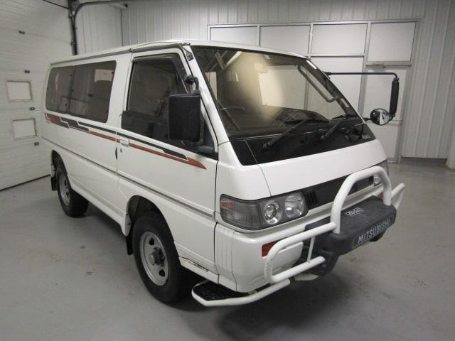 Picture of '93 Mitsubishi Delica located in Christiansburg Virginia - OQ3V