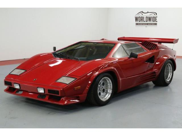 Picture of '89 Countach - OQ3Z