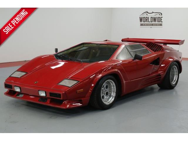 Picture of 1989 Countach located in Colorado - $33,900.00 Offered by  - OQ3Z