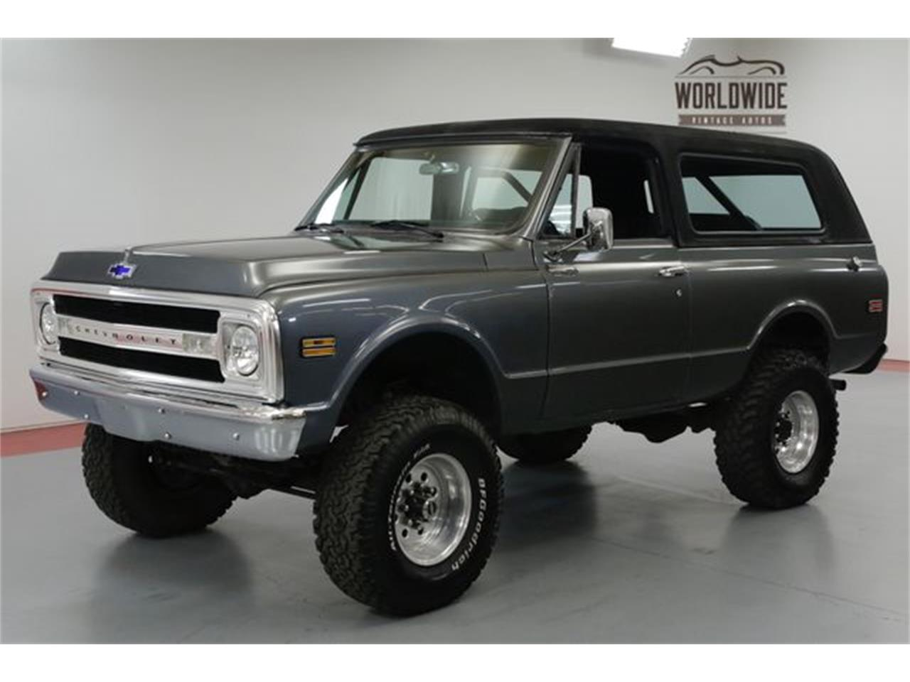Large Picture Of 70 Blazer Oq44