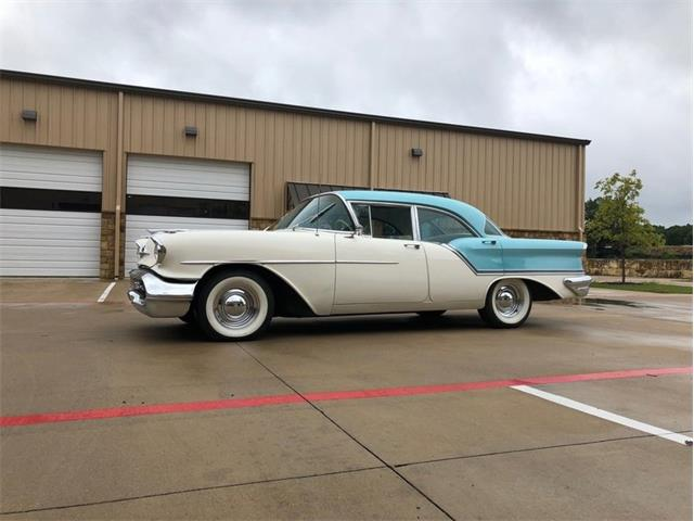 Picture of '57 Rocket 88 - OQ4Q