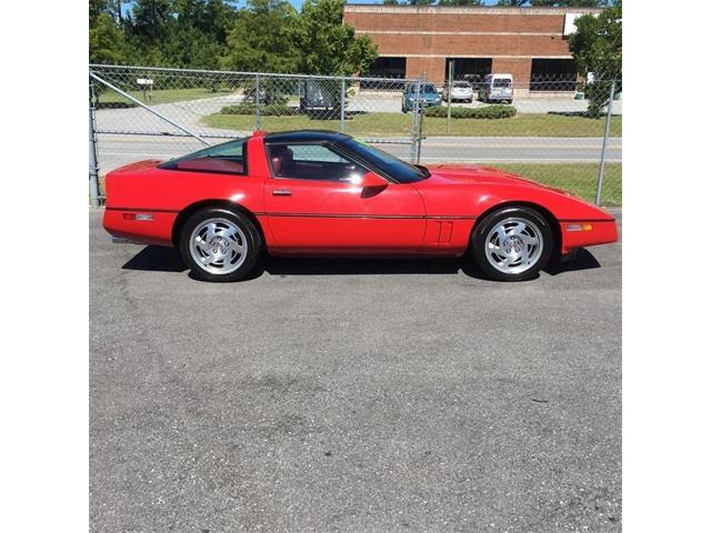 Picture of '90 Corvette - OQ4U