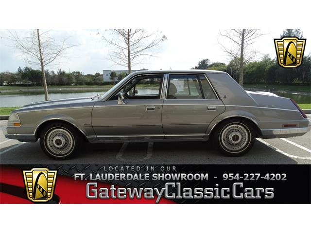 Picture of '87 Continental - OQ54