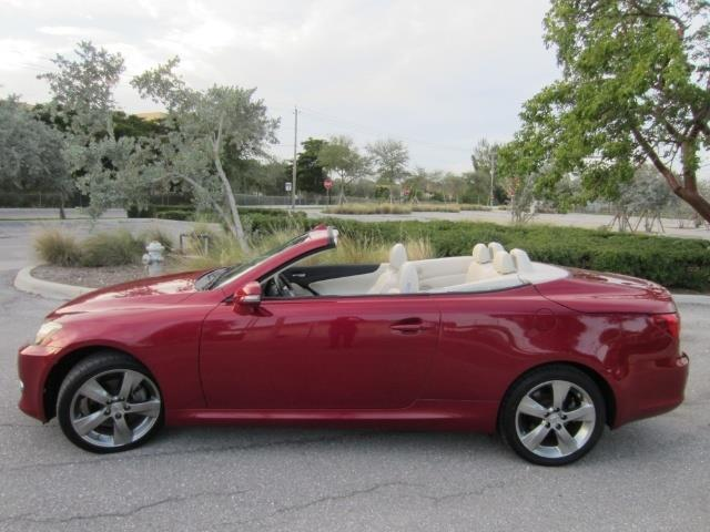 Picture of 2010 Lexus IS250 located in Florida - $17,900.00 - OQ5N