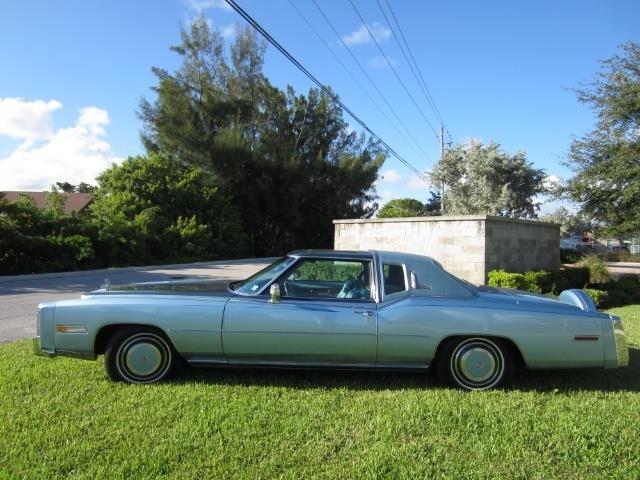 Picture of '77 Eldorado - OQ5O