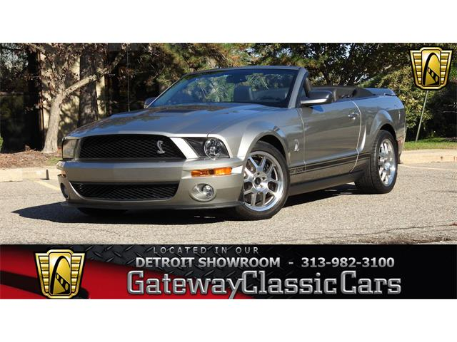 Picture of '09 Mustang located in Michigan - $37,995.00 - OQ68