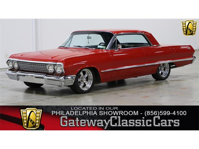 Picture of '63 Impala - OQ6A
