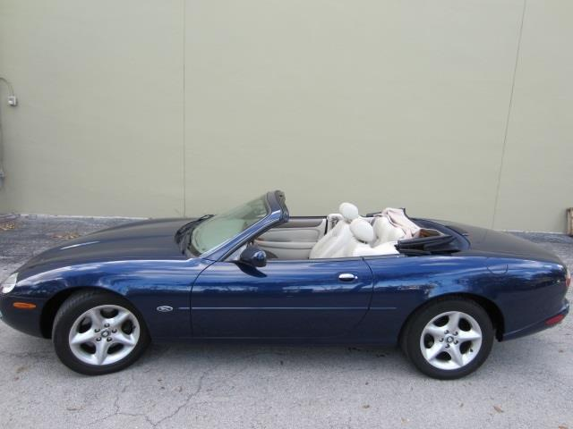 Picture of 2001 XK8 - $11,900.00 Offered by  - OQ6B
