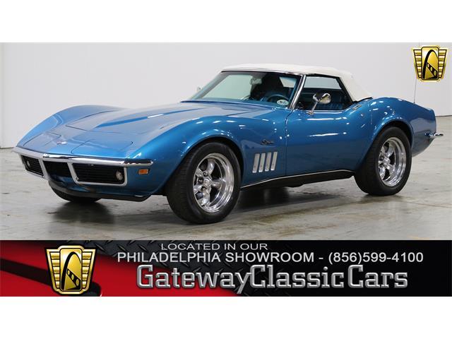 Picture of '69 Corvette - OQ6G