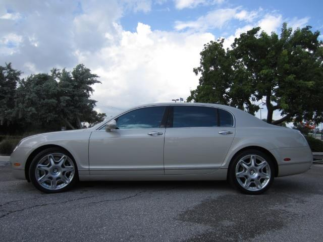 Picture of '10 Continental Flying Spur - OQ6J