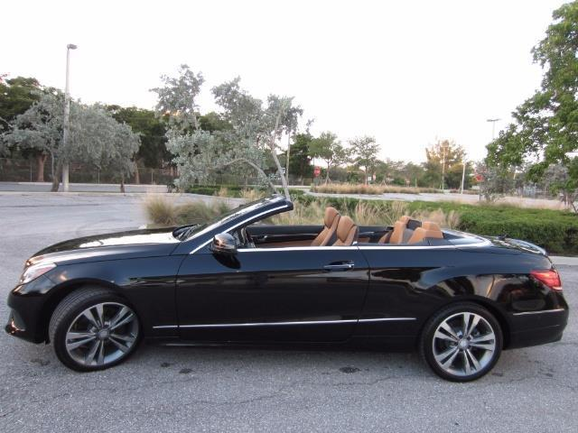 Picture of '14 Mercedes-Benz E-Class located in Florida Offered by  - OQ6K