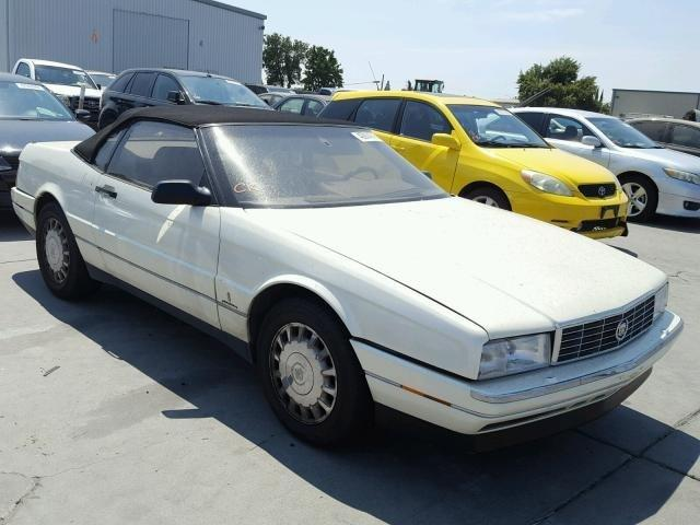 Picture of '93 Allante - OQ6N