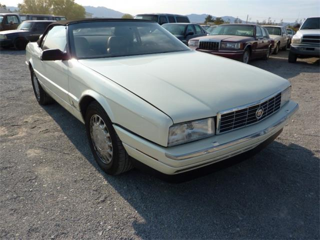 Picture of 1993 Allante - $7,999.00 - OQ6N