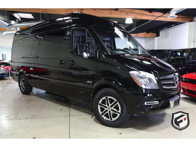 Picture of '14 Sprinter - OQ6X