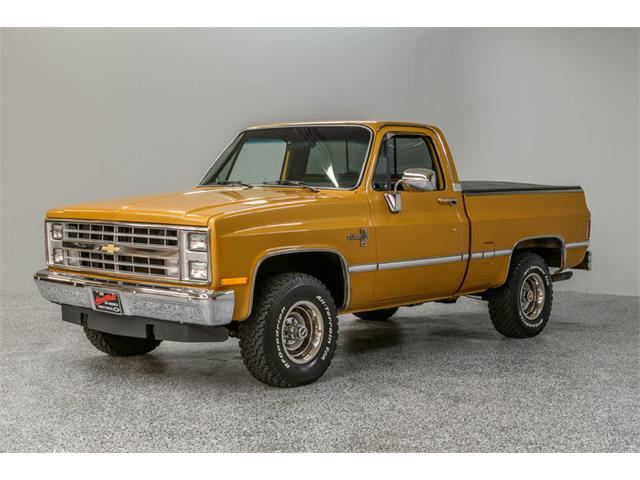 Picture of '85 C10 - ONMP
