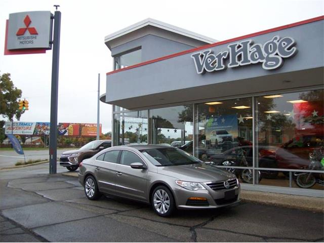 Picture of 2011 Volkswagen CC Offered by  - OQ7T