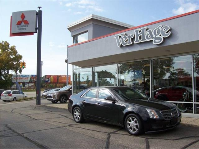 Picture of '09 Cadillac CTS Offered by  - OQ7W