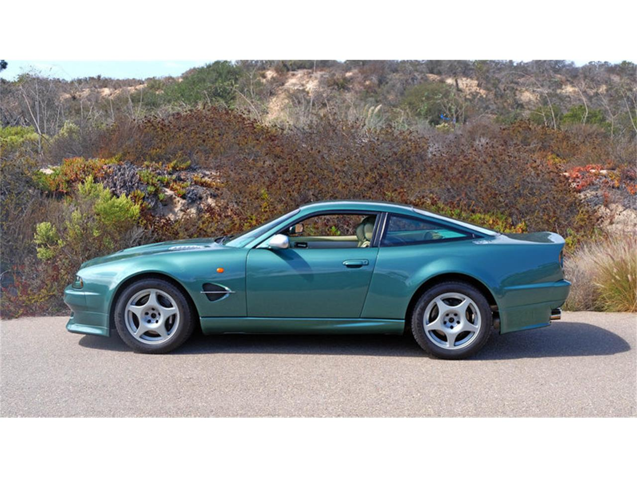 Aston Martin Vantage For Sale ClassicCarscom CC - Aston martin for sale san diego
