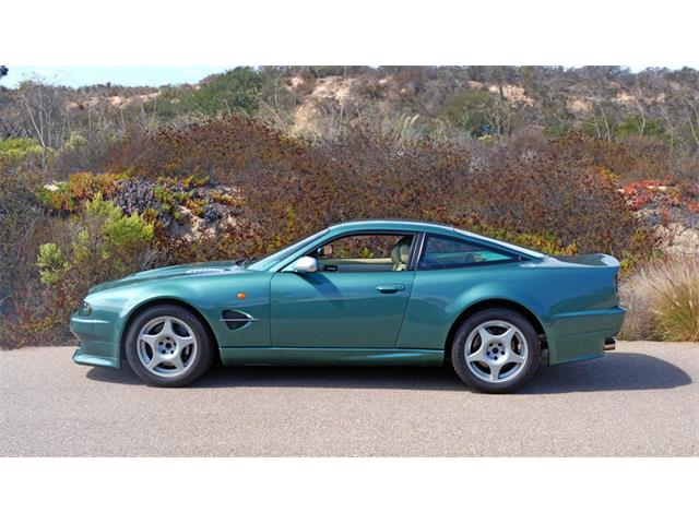 Picture of '99 Vantage - OQ84