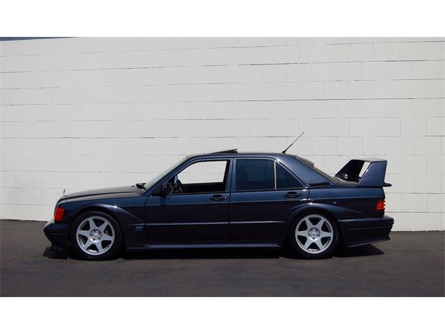 Picture of '90 Mercedes-Benz 190 - $259,000.00 - OQ87