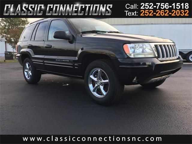 Picture of '04 Grand Cherokee - OQ8H