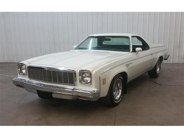 Picture of '75 El Camino located in Minnesota Offered by  - OQ8I