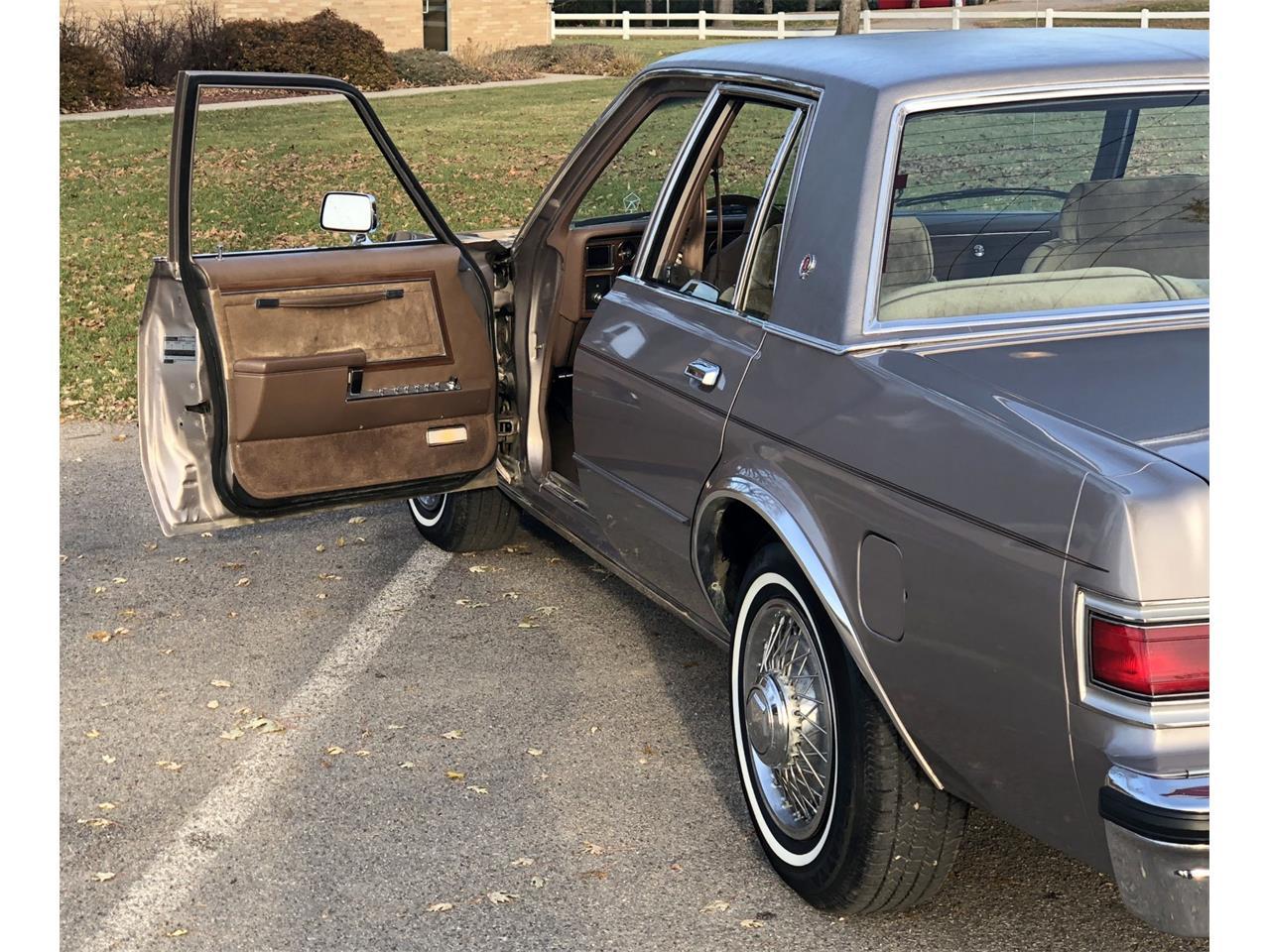 1988 Dodge Diplomat For Sale