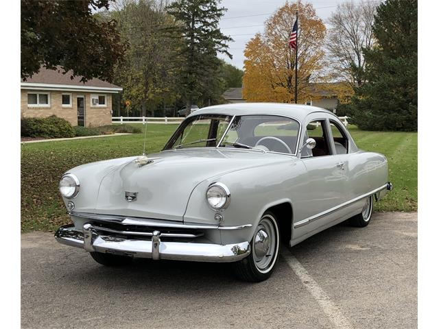 Picture of '51 2-Dr Sedan Auction Vehicle Offered by  - OQ8P