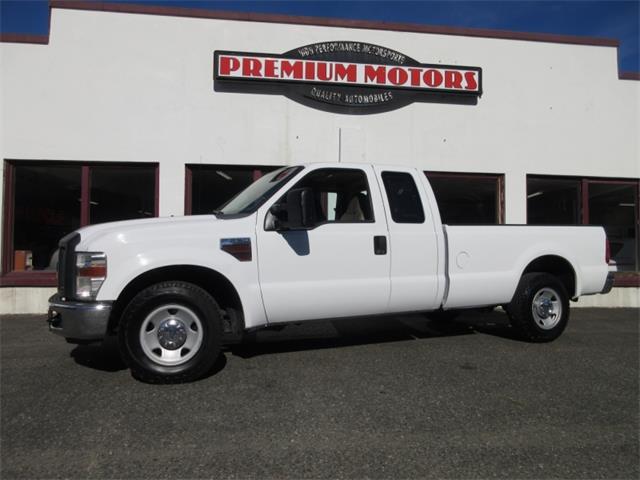 Picture of '08 F250 - $11,995.00 - OQ8X