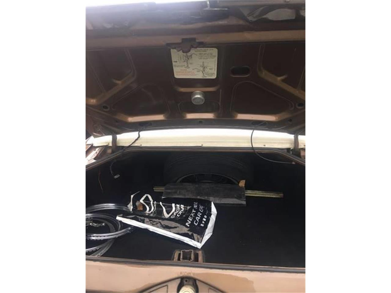 Large Picture of '70 Toronado - OQ91
