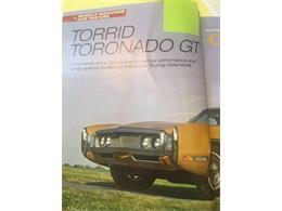 Picture of '70 Toronado - OQ91