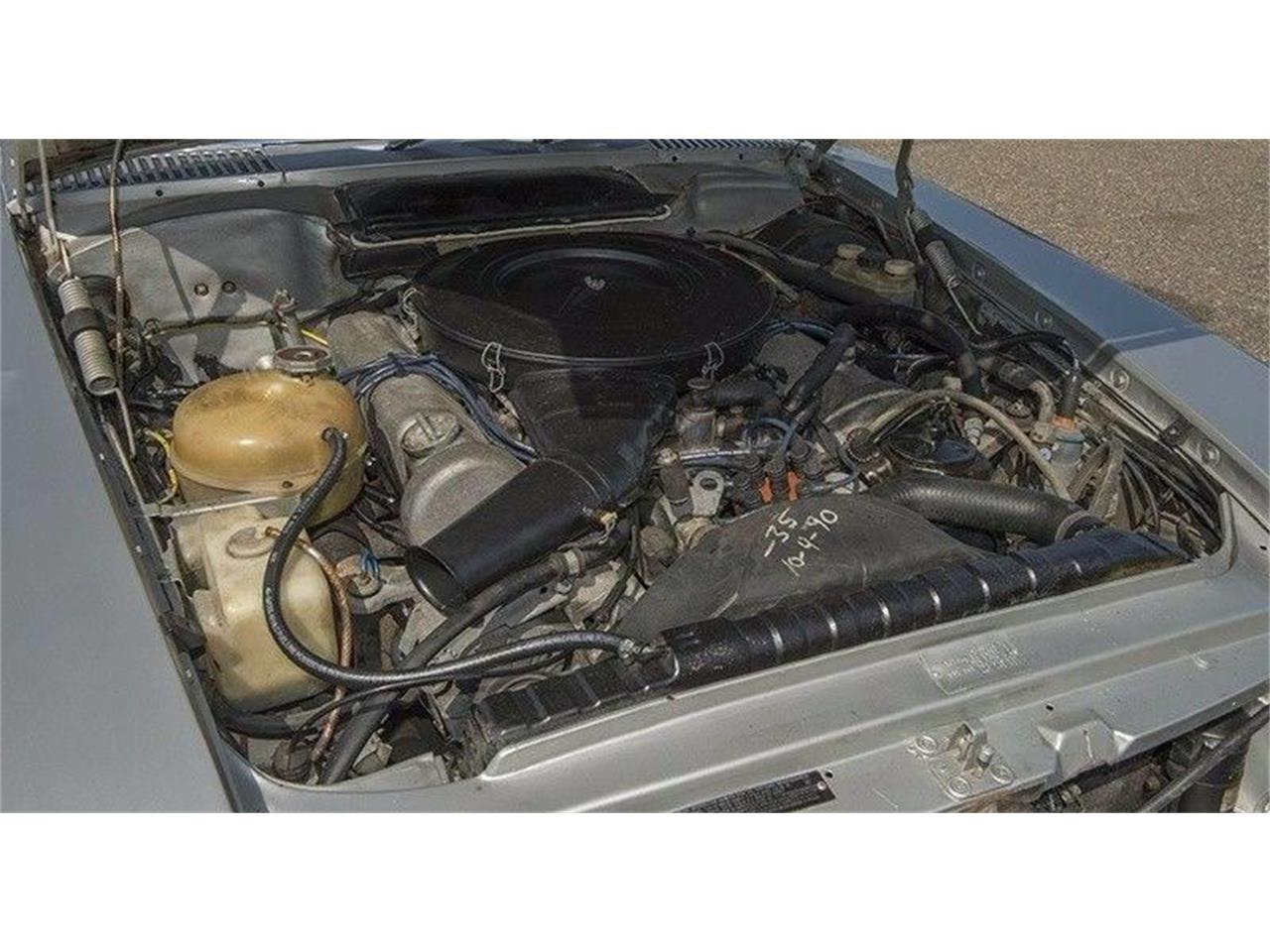 Large Picture of '75 450SL - $17,500.00 - OQ99