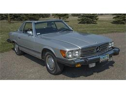 Picture of '75 Mercedes-Benz 450SL - OQ99